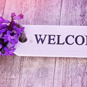 我が家へようこそ 〜Bienvenidos a nuestra Casa〜
