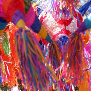 メキシコ風誕生日の祝い方
