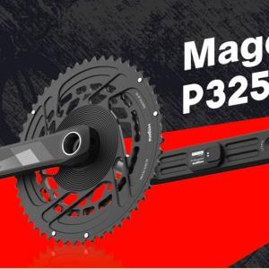 【ポチった】中華系パワーメーター Magene P325 CS