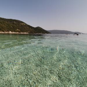 家族旅行 【6日目】観光化という選択肢 Antisamos Beach