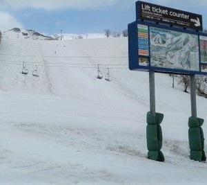 4月のスキー紀行 2021