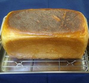 目指せ、高級食パン