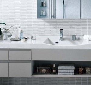 家の設備㊲ 造作洗面台をあれこれ検討中