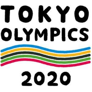 オリンピックに行った娘のメッセージ