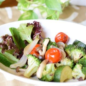 ダイエットになぜ野菜がいいの?