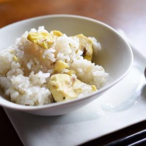 新米をおいしく食べたい!そのコツ3つをご紹介。