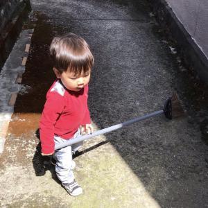 ベビークモン~私の育児日記 1歳6ヶ月~