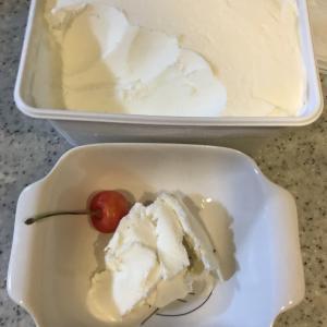 ふるさと納税・アイスクリーム