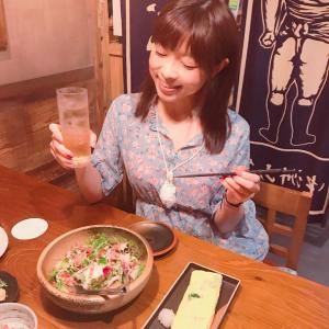 #博多道場 #町田店 で #熊本産馬肉 や #九州名物 を #餃子ダッカルビ #居酒屋 #梅酒
