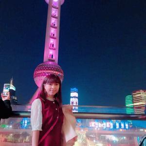 #上海 #东方明珠塔 #上海観光スポット #中国 #旅行記 #上海旅行 #shanghai