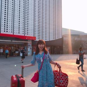 #バンコク の #鉄道 #BTS #パヤッタイ駅 #空港 から #電車 #Bangkok #タイ