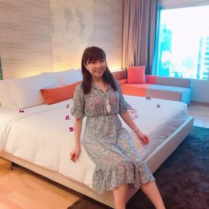 #ホテル #Pathumnwanprincess #パトゥムワンプリンセス #サイアム #タイ