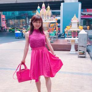 #バンコク の #電車 #タイ旅行 #サイアム #Bangkok #Siam #女子旅 #旅