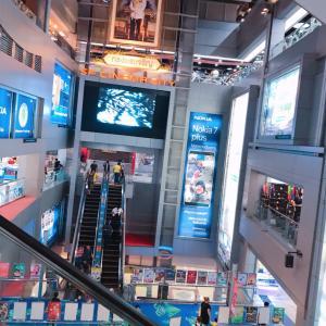 #バンコク #MBKセンター #MBK #Bangkok #タイ旅行 #バンコク買物