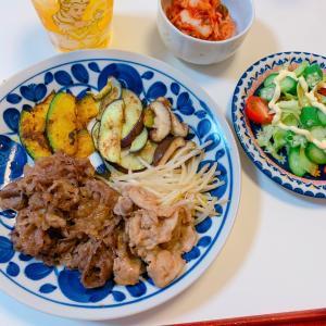 #焼き肉 #おうち時間 ❤️#今日の夕飯 #烤肉 #焼肉 #お母さんの料理 #美味しかった