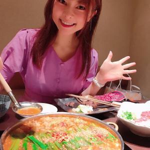 #横浜西口 #鍋場極 で #博多もつ鍋 を味わう♪ #熊本 の #馬刺し も絶品!#牛タン