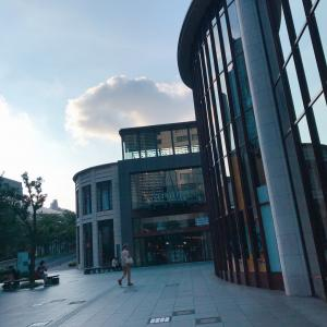 #赤坂 の #風景 もう夏休み? #akasaka #赤坂駅 #赤坂見附 #港区 #風景写真