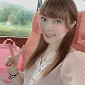 #ロマンスカー #箱根湯本 行き❤️ #HAKONE #箱根 #行ってきます #旅 #国内旅行