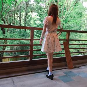 #箱根 の山の中ショット❤️ #箱根旅行 #温泉 #楽しかった 2020.9月 #お母さんと #旅