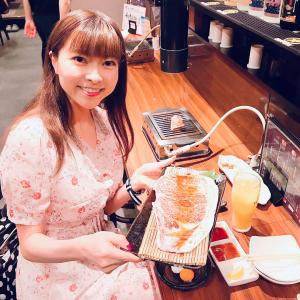 #川崎 #焼き肉 #肉小僧匠 で絶品の #お肉 #とても美味しかった #入りやすい #焼肉day