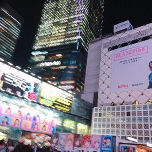 #渋谷 #スクランブル交差点 #渋谷風景 #shibuya #しぶや #Tokyo