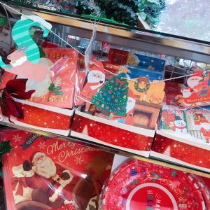 #ダイソー も #クリスマス #サンタさん #メリークリスマス #DAISO