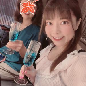 #町田 で #Tiffany の食器でいただく #お寿司 とフレンチのコース!大トロ、中トロ