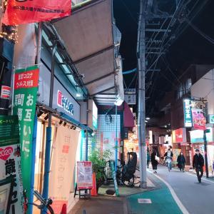 #街の風景 #東京農大 #おもしろ写真 #商店街 #今日の写真 #農大