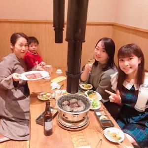 #渋谷 #神泉 の焼肉屋さん #永秀 で #シャトーブリアン など #特上永秀コース