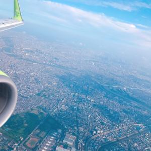 感動した 上空から見た #東京 #ソラシドエア #航空写真 #スカイツリー #東京景色 #飛行機