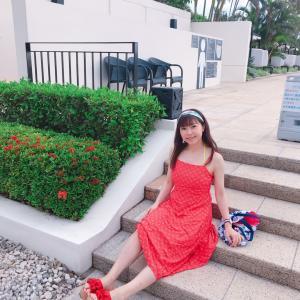 #モントレ沖縄 #インスタ映え #ホテル #沖縄 #宿泊 2021年6月 #沖縄ホテル