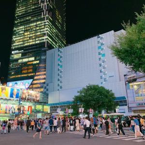 今日の #渋谷 #風景写真 #のどかな風景 #shibuya #しぶや #東京 #写真好き