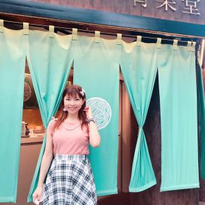 #EBISU青果堂 7月オープンしたばかりの #高級フルーツ #どら焼き #絶品ゼリー #すい