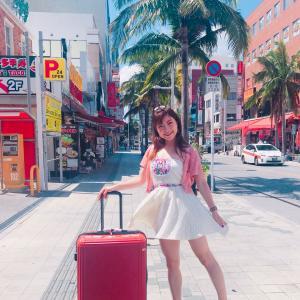 #国際通り #今日の写真 #沖縄 9月グランドオープンの雑貨店も❤️ #沖縄旅行