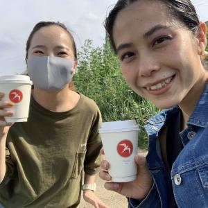 【カフェ】FUGLEN COFFEE ROASTERSに行ってみた!