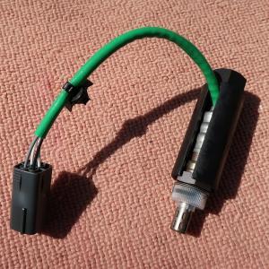 サンバーO2センサー交換