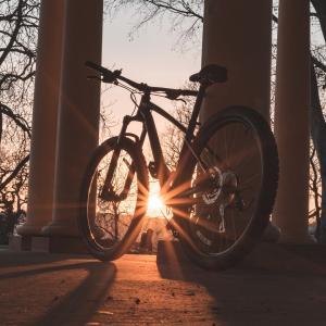 未知の世界へ!ゆったりマイペースで楽しむ自転車ツーリングのご紹介