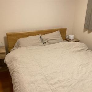 同棲生活クイーンサイズのベッド購入のメリットとデメリット