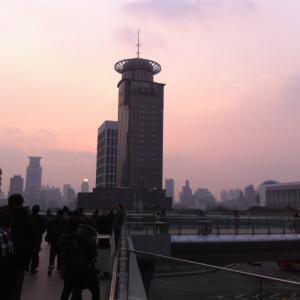 上海帰りの元駐在員と婚活で出会ったよ。その1