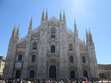イタリアの写真   The pictures in Italy.