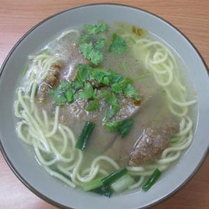 台湾料理をまた紹介   I will introduce Taiwanese foods again.
