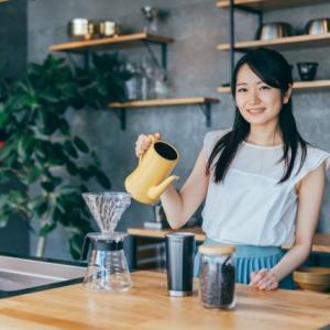 喫茶店周り   I had visited many cafes.
