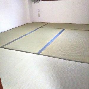 【畳のリフォーム】ホームセンターコーナンリフォームで6畳間の畳の新調と表替えを依頼し施工してもらった。(受付相談から契約~施工までの流れ、かかった費用など)