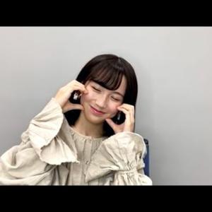 乃木坂46 掛橋沙耶香 のぎおび 2021/06/17【SHOWROOM】