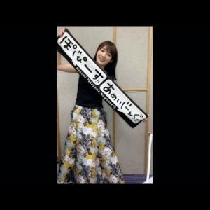乃木坂46 高山一実 インスタライブ 2021/07/31