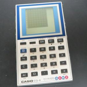 CASIO CG-8 オクトリバーシ