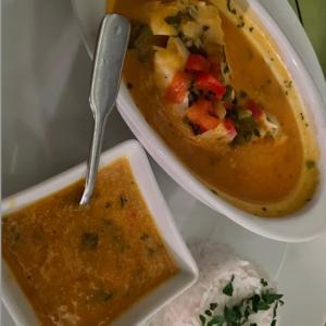 パリでブラジル料理