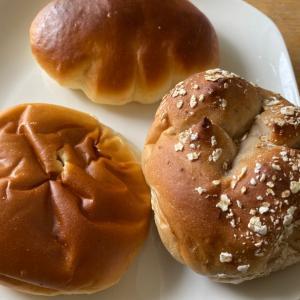 ラ・ナチュールのパン!!!
