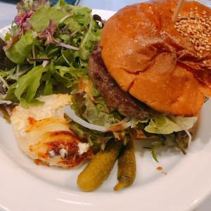 【東京グルメ】本当に美味しいハンバーガー アンティカ オステリア カルネヤ@牛込柳町