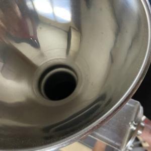 「KALDI Fortis」を使った焙煎方法【本焙煎編】